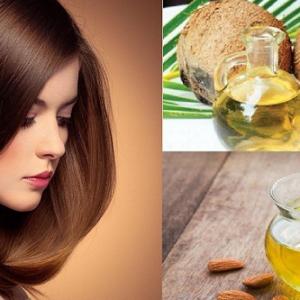 Kinh nghiệm giảm rụng tóc bằng dầu dừa bạn đã biết chưa?