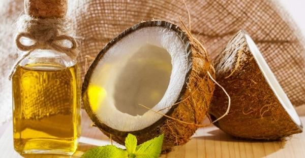 dầu dừa có nhiều sức khoẻ lợi ích.