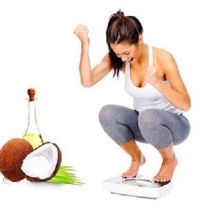 Nghiên cứu chứng minh dầu dừa giúp giảm mỡ bụng hiệu quả