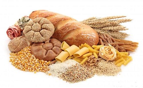 Nhóm dinh dưỡng chứa carbohydrate