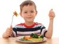 Trẻ dể suy dinh dưỡng nếu ăn thiếu chất
