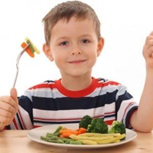 Những biểu hiện và cách phòng tránh suy dinh dưỡng cho trẻ nhỏ