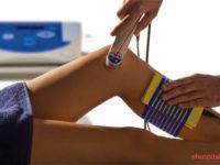 Dùng nhiệt trị liệu chữa thấp khớp