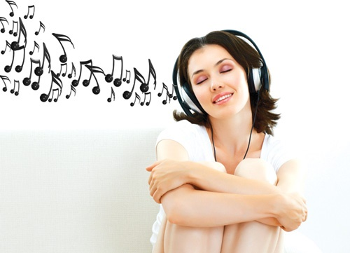 Thường xuyên nghe nhạc