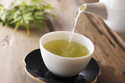 Uống trà hàng ngày giúp tăng cường hệ miễn dịch