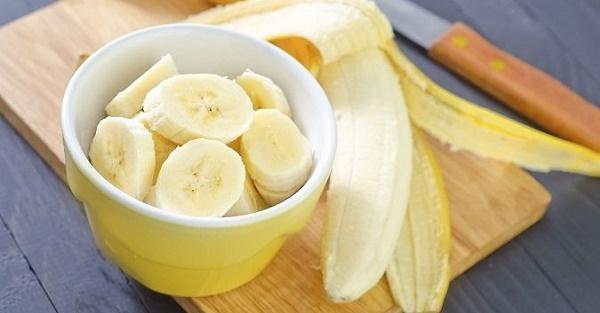 4 Món ăn từ chuối giúp nam giới chữa yếu sinh lý hiệu quả
