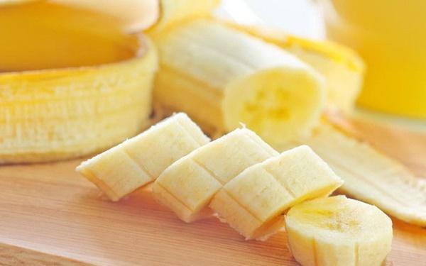 Món ăn từ chuối giúp nam giới chữa yếu sinh lý 1
