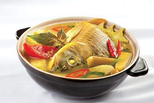 Các món ăn từ cá tốt cho người thận yếu