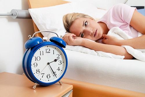 Mất ngủ kéo dài sẽ ảnh hưởng đến sức khỏe
