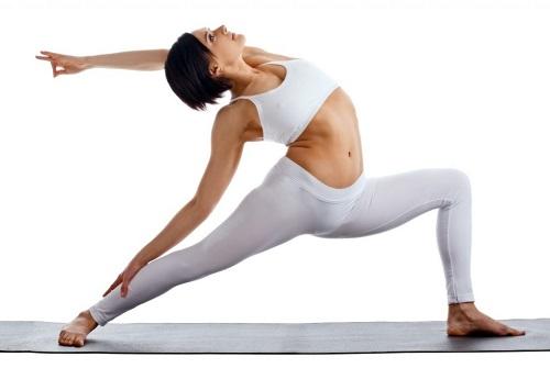 Điều trị rối loạn tiền đình bằng các bài tập thể dục