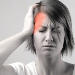 Cách giảm đau đầu nhanh hiệu quả không cần thuốc