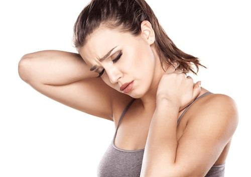 Bệnh đau vai gáy là căn bệnh ảnh hưởng đến sinh hoạt và cuộc sống