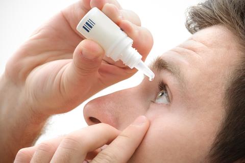 Thuốc nhỏ mắt NaCl 0,9% chỉ chứa muối NaCl