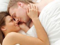 Cách cắn yêu để cuộc yêu thêm nồng nàng