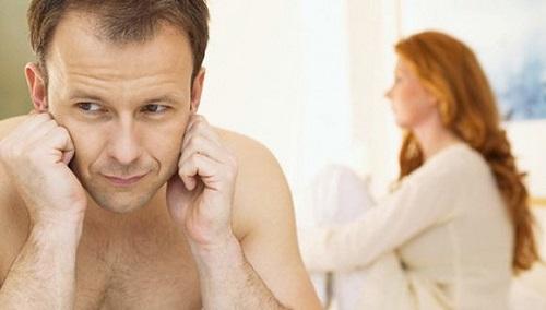 4 lí do khiến bệnh mãn dục nam tới sớm hơn dự tính