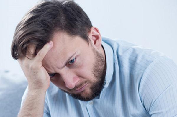Stress ở nam nặng hơn nữ