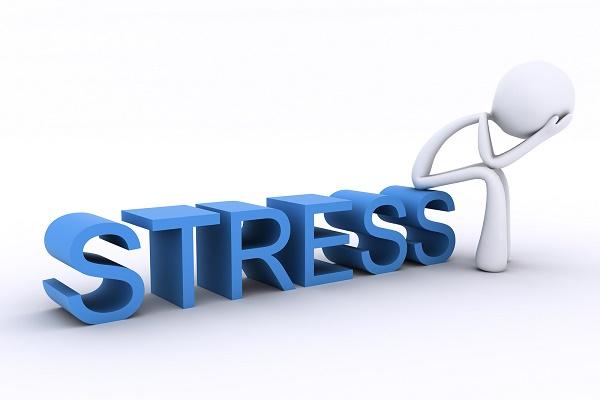 Stress nặng có thể đe dọa tính mạng