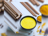 Tinh bột nghệ vàng nguyên chất có tác dụng gì đặc biệt không?