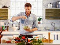 Tổng hợp các loại thực phẩm tốt cho người thận suy
