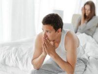 Xuất tinh sớm làm nam giới mất hứng trong cuộc yêu