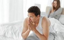 Xuất tinh sớm gây ảnh hưởng đến đời sống tình dục