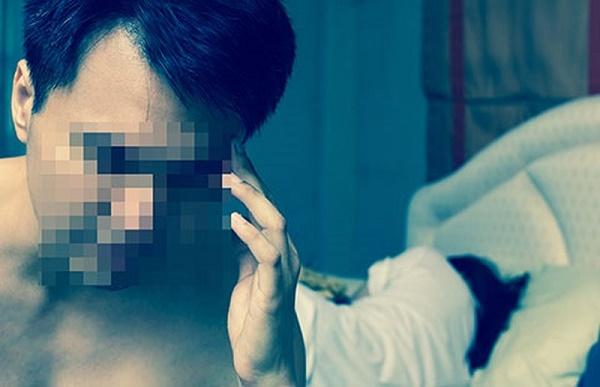 Hút thuốc lá lậu gây yếu sinh lý nam
