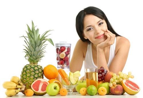 Chế độ ăn uống cho người tiểu dắt