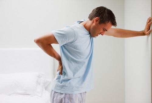 Bệnh tiểu dắt là một trong những chứng bệnh thường gặp nhất