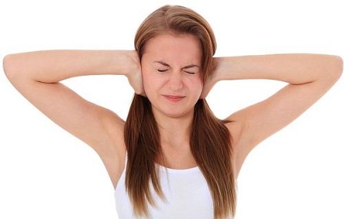 Bệnh ù tai là căn bệnh nguy hiểm