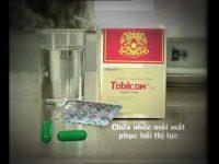 Thuốc bổ mắt Tobicom giá bao nhiêu và mua ở đâu uy tín?