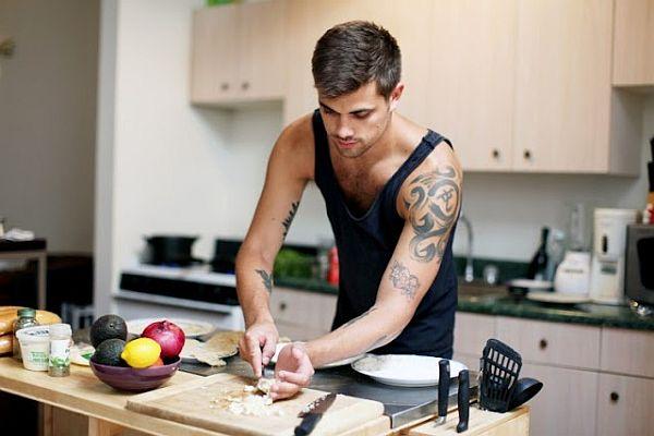 Ăn gì để tăng sinh lý, giúp đàn ông sung mãn trong CHUYỆN ẤY
