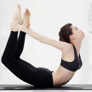 Top 5 bài tập yoga chữa đau dạ dày đơn giản, dễ thực hiện