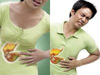 Đau dạ dày là một trong những chứng bệnh thường gặp