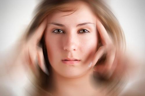 Chóng mặt là chứng bệnh thường gặp