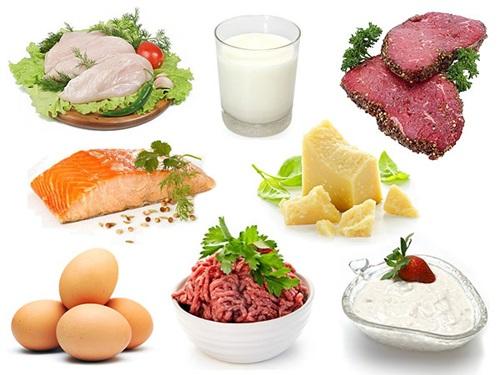 Xây dựng chế độ dinh dưỡng khoa học cho người liệt dương