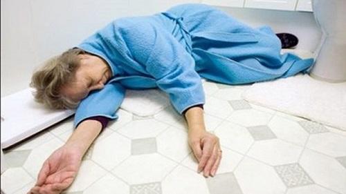 Đột quỵ là căn bệnh dẫn đến nguy cơ tử vong cao