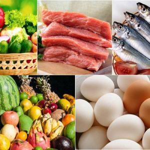 CHỒNG ăn xong những thực phẩm này – VỢ chết MÊ chết MỆT