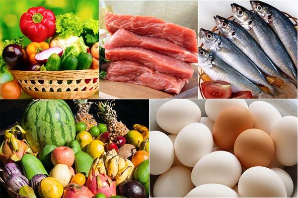 CHỒNG ăn xong những thực phẩm này - VỢ chết MÊ chết MỆT
