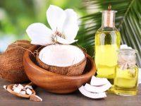 Thực hư công dụng chữa bệnh của dầu dừa