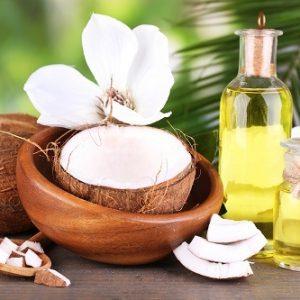 Bỏ túi một số cách chữa bệnh bằng dầu dừa có lẽ bạn chưa biết?