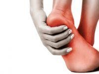 Cách chữa bệnh gai xương gót chân không cần thuốc