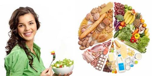 Chế độ ăn uống phù hợp cho người bệnh gan mật