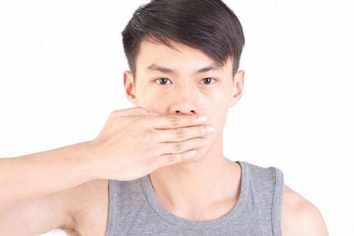 Đắng miệng - triệu chứng nhận biết bệnh gan mật