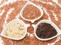 Sự thật dùng gạo lứt muối mè chữa khỏi ung thư?