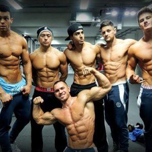 Việc tập thể hình có gây liệt dương cho nam giới không?