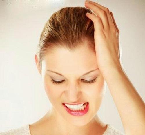 Nghiến răng là một trong những thói quen nhiều người mắc phải