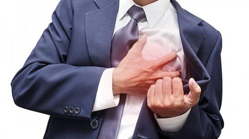 Các bệnh liên quan đến tim có nguy cơ dẫn đến đột quỵ