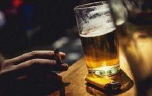 Bệnh rối loạn cương dương do uống rượu bia và thuốc lá