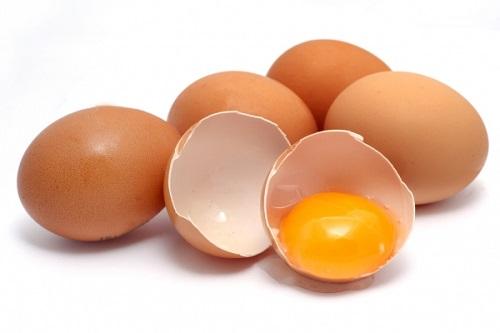 hâm lại một quả trứng đã luộc hoặc khuấy có thể khiến nó trở nên độc hại