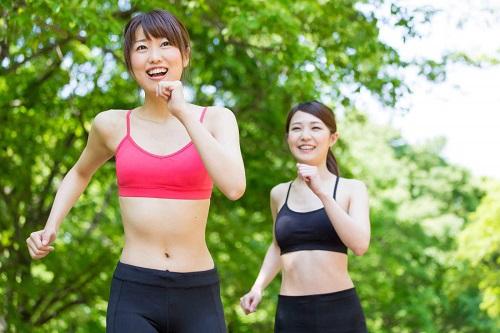 Việc tập thể dục thường xuyên sẽ giúp bạn tránh ung thư vú